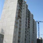 электромонтаж многоэтажных домов