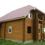 Электромонтаж Челябинск в деревянном доме