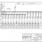 Схема - электромонтаж Электромонтаж в Челябинске