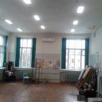 Накладной светильник Каспий