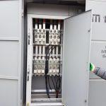 Электроснабжение промышленного объекта Челябинск