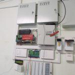 Монтаж пожарной сигнализации налака