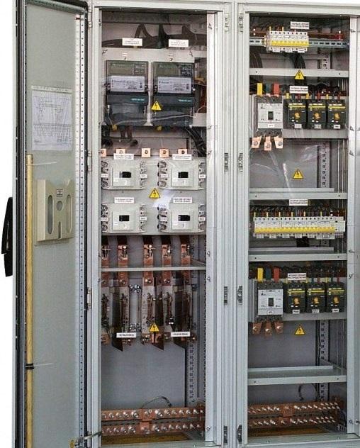 Изготовление электрических щитов