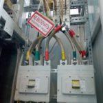Реконструкция электрощита