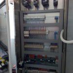 Шкаф электрощита