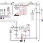 Схема сборки электрощитов