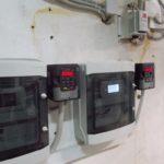 автоматизация приточной вентиляции