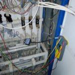 регистрация параметров электросети