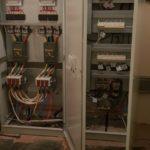 реконструкция ВРУ электрощит