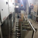 Электролаборатория 6 кВ