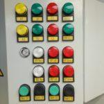 индикация шкафа АВР